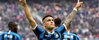 Inter return with 5-0 win