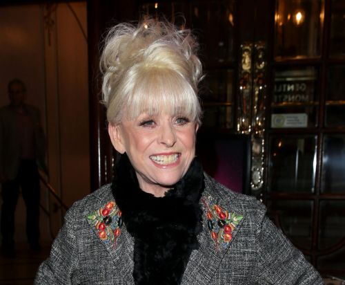 Dame Barbara Windsor 'comfortable and happy' in care home amid dementia battle