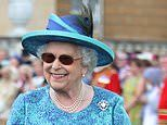 Invitations to Queen's garden parties 'are secretly used to reward those who miss out on Honours'