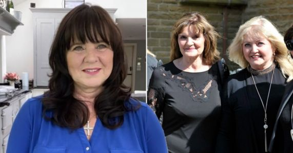 Coleen Nolan still 'in limbo' over double mastectomy as sisters Anne and Linda battle cancer