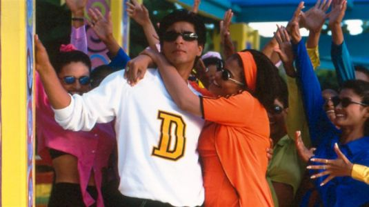 Special feature: 20 years of 'Kuch Kuch Hota Hai'