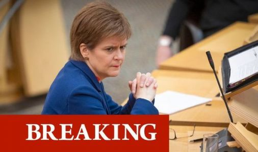 Nicola Sturgeon facing vote of no confidence as explosive Alex Salmond documents released