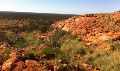World's oldest asteroid strike in Western Australia 'could have ended Ice Age'