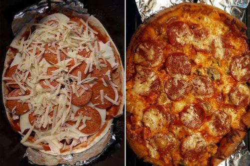 Simple trick to make 'amazing' pizza in slow cooker - and you only need one item