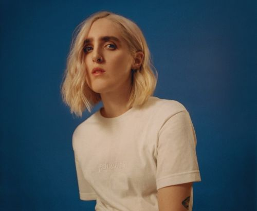 Shura on her new album Forevher, a celebration of queer love