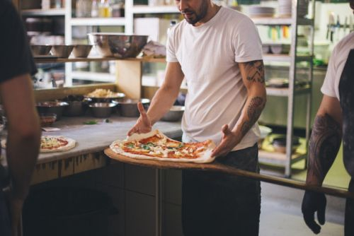 Rudy's Has Been Named In Top 10 Pizzerias In The WORLD