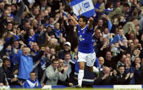 Former Everton star names Chelsea player as 'Premier League's most exciting young player'