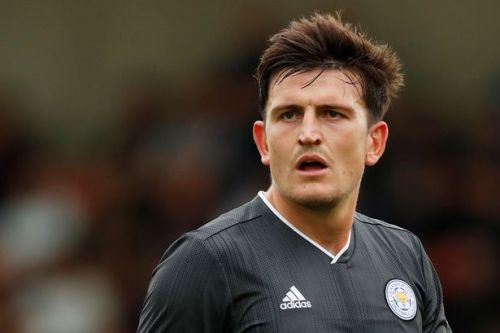 Two Man City players could be axed in bid to beat Man Utd to Harry Maguire transfer