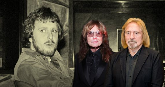 Iconic heavy metal producer Martin Birch dies aged 71, as Black Sabbath's Geezer Butler and Whitesnake's David Coverdale pay tribute