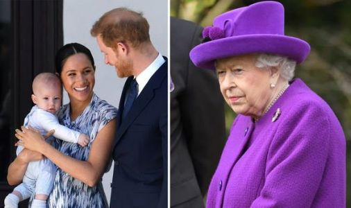 Meghan Markle news: The real reason Meghan and Harry to skip Christmas with Queen