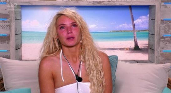 Lucie Donlan looks set to quit Love Island after Joe Garratt axe