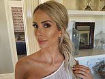 Married At First Sight bride Stacey Hampton's extravagant final vows outfit revealed