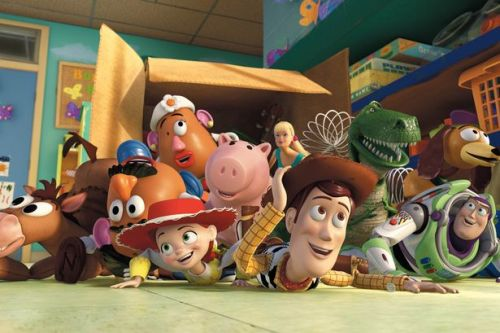 Animated films thriving behind the scenes as Hollywood grind to a halt