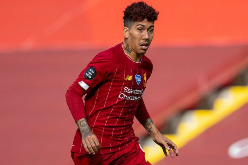 Jurgen Klopp refuses to make mountain out of a molehill for goal-shy Firmino