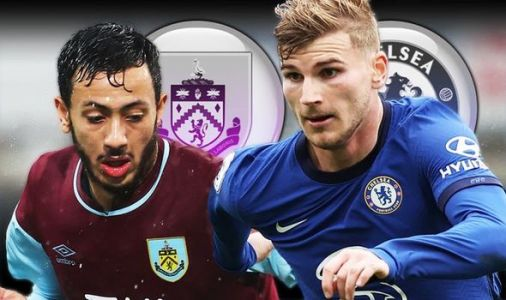 Burnley vs Chelsea LIVE: Confirmed team news and Premier League score updates