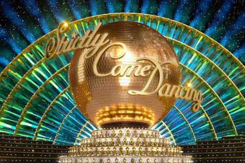 Who is joining the Strictly Come Dancing 2019 line-up?