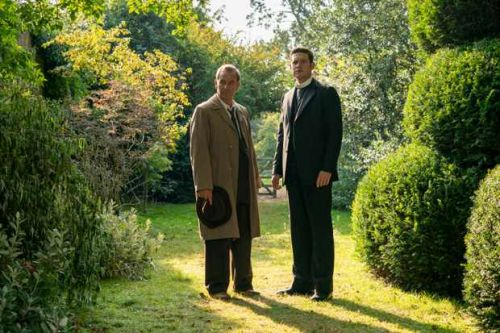 Meet the cast of ITV's Grantchester series 5