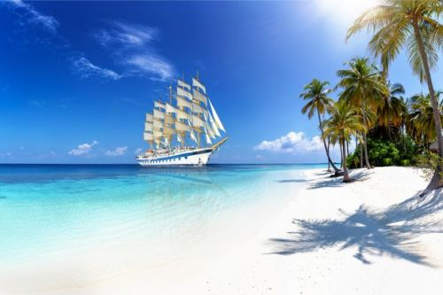 You can now book a dreamy Caribbean holiday with a Barbados stay and luxury cruise