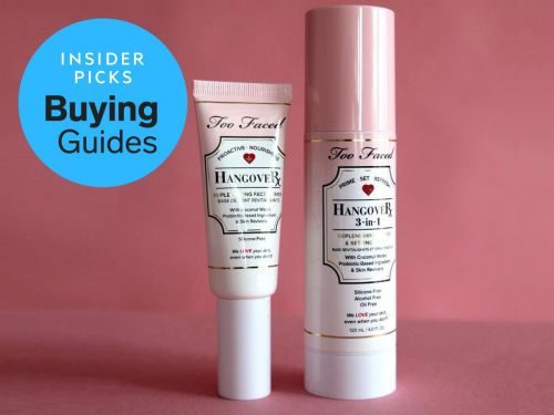 The best makeup primers you can buy