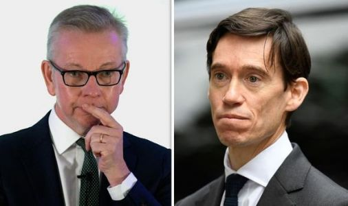 Tory leadership: Why is Rory Stewart backing Michael Gove? Will Gove BETRAY Boris Johnson?