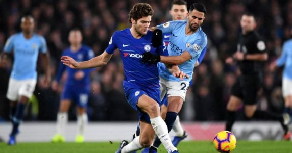 Sarri slams Chelsea critics as he compares record to Guardiola