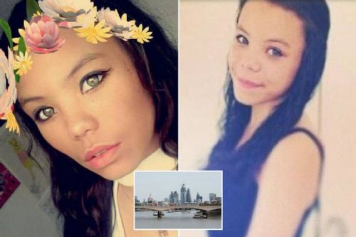 Girl, 16, jumped from Waterloo Bridge after mental health service closed her case