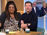 This Morning's Alison Hammond and Dermot O'Leary 'draw in 1.4m viewers'