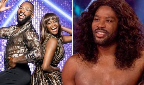 Ugo Monye 'gutted' as he PULLS OUT of Strictly Come Dancing over 'unwanted problems'