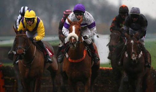 Horse racing tips TODAY: Horses you MUST back at Chepstow, Haydock and Market Rasen