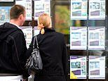 House sellers reap the 'Boris bounce' as property prices near all-time high at more than £309,000