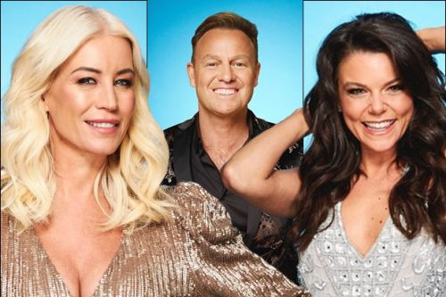 Dancing on Ice 2021 line-up: Full list of confirmed celebrity contestants