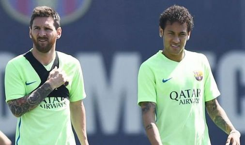 Neymar: PSG set to be offered two Barcelona players as they hunt transfer to please Messi