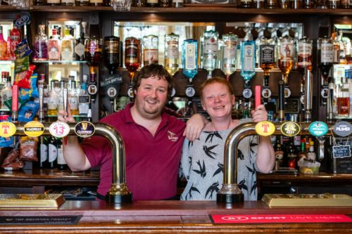 In pictures: 12 of the best pubs in the Borders, according to the latest Good Beer Guide and Good Pub Guide
