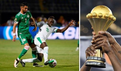 Africa Cup of Nations prize money: How much can Senegal and Algeria earn?