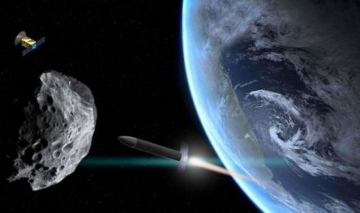 Asteroid alert: MIT researchers create doomsday device to simulate asteroid scenarios