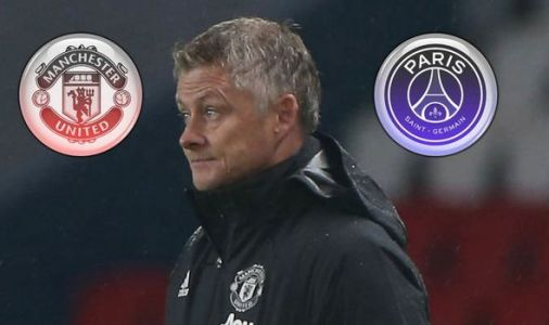 Man Utd boss Ole Gunnar Solskjaer finds new undroppable in PSG Champions League win