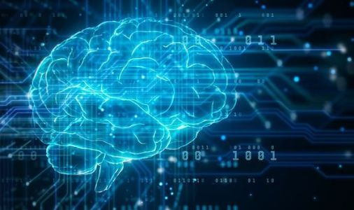 Scientists raise alarm as world's first 'thinking' robot with BRAIN created