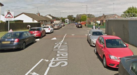 Man charged with attempted murder after Lurgan stabbing