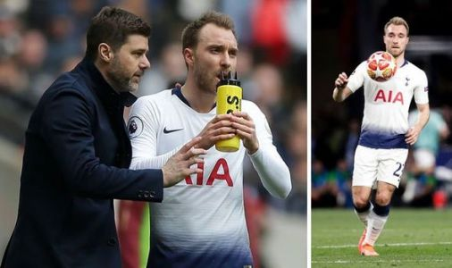 Tottenham boss Pochettino delivers crucial Eriksen update - 'There's a lot of interest'