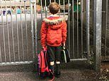 The £4bn cost of shut schools: Parents struggle to cope with childcare