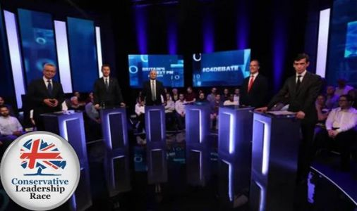 Tory leadership debate: A quick bio on each of the candidates debating on Channel 4