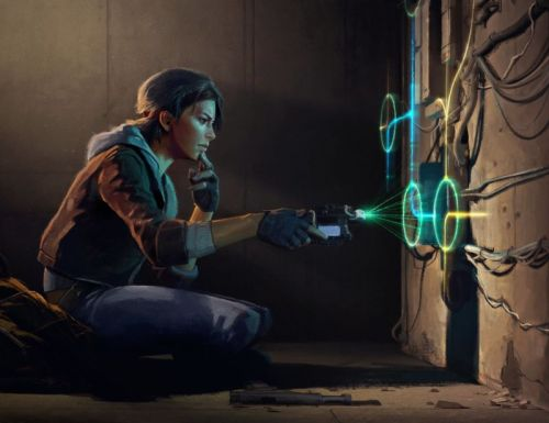 What we learned from Valve's Half-Life: Alyx Q&A on Reddit