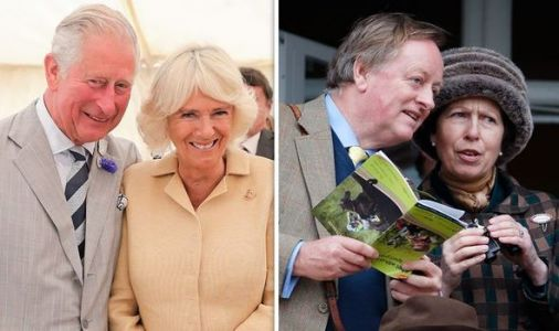 Royal claim rubbished as Camilla didn't start dating Charles after Anne's Andrew affair