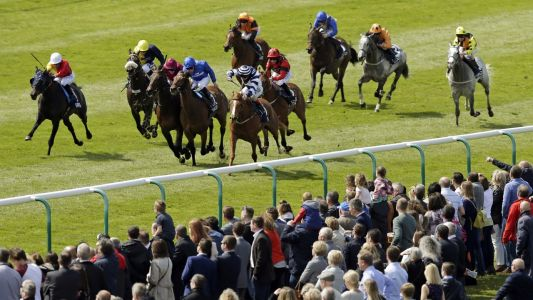 Thursday Racing Tips: In-form Tony Calvin's two to back at Newmarket