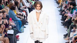 All the best moments from Milan Fashion Week