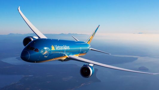 Vietnam Airlines suspends most domestic routes