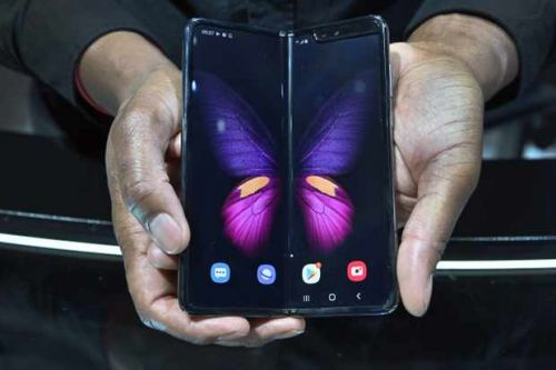 New Samsung Galaxy Fold 2 release date, price, spec and latest rumours
