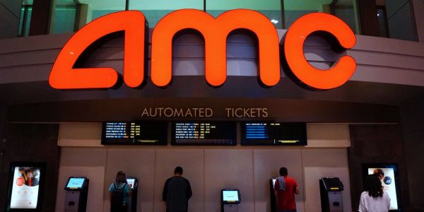 AMC rallies 24% after announcing theaters will reopen August 20 with 15-cent tickets