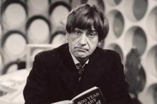 RT celebrates the centenary of Doctor Who's Patrick Troughton