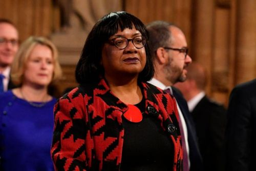 Diane Abbott Calls For Publication Of Full Labour WhatsApp Logs Over Racism Claims